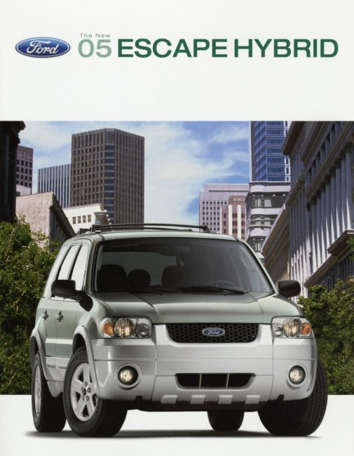 06-2005-ford-escape-hybrid-brochure-cover