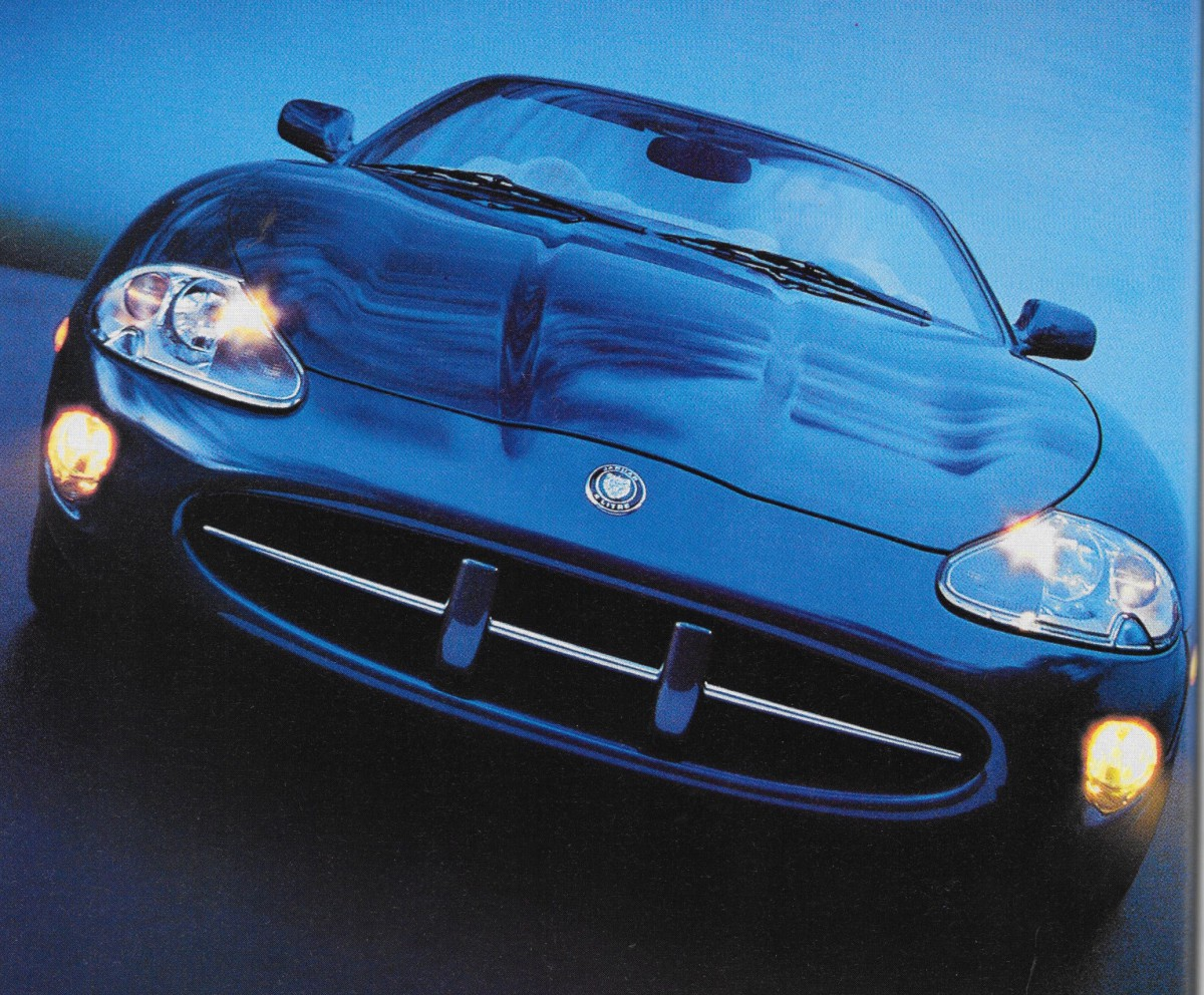 vintage reviews: car and driver's 1997 new car issue – european