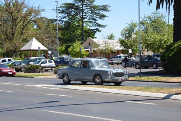 lancia-flavia-sedan-on-road