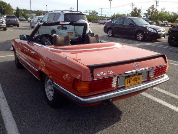 mercedes-280sl-rear