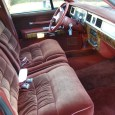 I had first seen the 1985 Grand Marquis LS in 2011 after friend Jim bought it from a neighbour down the street. It looked impressive in its Deep Canyon Red […]