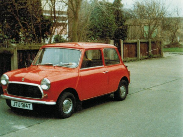 Uncle Phil's Mini