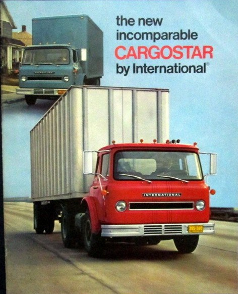 Curbside Classic: 1963-1969 IH International CO Loadstar