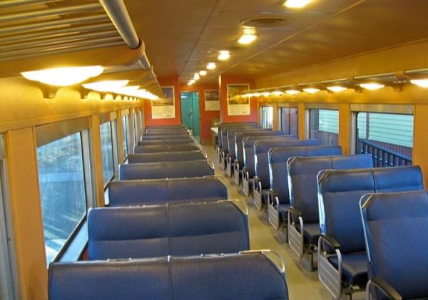 Trackside Classics: The Budd RDC – Self Propelled Railcars