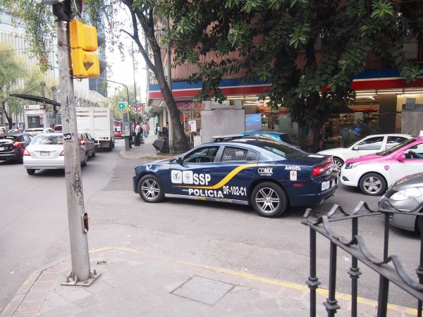 dodge-charger-police