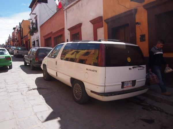 oldsmobile-silhouette
