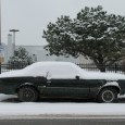 Traditional. It's one word that comes to mind when thinking about both Oldsmobile and the holiday season. After what seemed like fifteen minutes of fall in Chicago, winter weather has […]