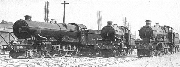 19-gwr_king_castle_and_star_classes_cj_allen_steel_highway_1928