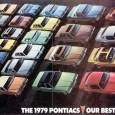 A while ago, I came into possession of a 1979 Pontiac foldout, each page measuring 8×11 inches. When you fold it out and flip it over, you have this wonderful […]