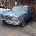 "Why, this 1983 Malibu!  We have run the full gamut GM Deadly Sins, and I figured this would make for a nice break from the topic of failures bearing ""the […]"