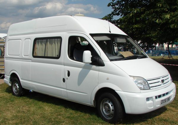 ldv-maxus-camper
