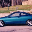 While I was largely satisfied with my 1991 Acura Integra, something happened the very next model year that would begin to change that: The Integra GS-R. By dropping in a […]