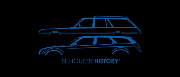 silhouetehistory