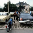I came across a series of photographs of life in Poland in the early 1980s by Chris Niedenthal at vintage.es. Not many have cars in them, but there's a few […]