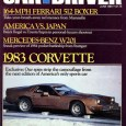 If you've never seen this legendary 1984 Chevrolet Corvette commercial, you may want to watch it before reading on, because trust me, you've never seen anything thisbefore. Go ahead, […]