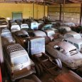 Remember that crazy 700-car hoard coming up for auction this summer that we posted about a few months back? The full inventory has just been released, and I am posting […]