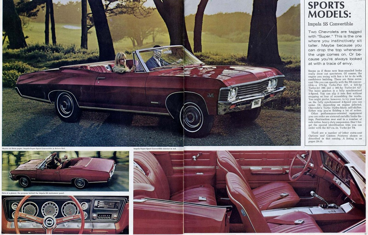 Premium vintage 1967 big amp tall men s big amp tall premium tank - 1967 Chevrolet Impala Ss Six Cylinder