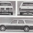 Oldsmobile was riding high in the late 1970s, with an excellent brand image earned from offering desirable, well-priced, upscale products with strong resale value.  The mid-sized Cutlass line had become […]