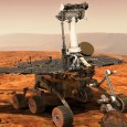Image: NASA/JPL; Spirit Launched in June and July, respectively, of 2003, the twin rovers Spirit and Opportunity became the second successful mission(s) to land mobile planetary probes on the surface […]
