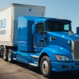 """Photo: Toyota Toyota may soon bepositioned to make two leaps in a single bound. In rolling out its hydrogen-fueled """"Project Portal"""" tractor unit, the company expands beyond the size of […]"""