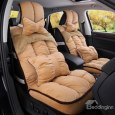 Wish you could get loose pillow style plush cloth seats in a modern car? While here's you answer, and good news, it can be yours for the low, low price […]