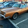 The original Studebaker Avanti, an ultra forward-thinking, fiberglass-bodied, bottom-breathing (the first such American production car) personal luxury coupe was unfortunately produced in very low quantities for just for the 1963 and 1964 […]