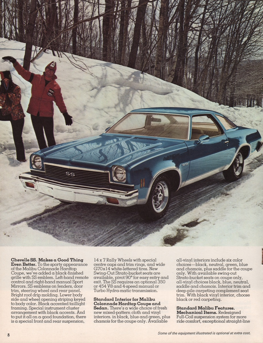Chevelle SS or Malibu SS? – An Overview of Chevrolet's