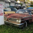 While we normally don't cover dealerships on Curbside Classic, Classic Autos Restored Simply, LLC (CARS – get it?) is a very special dealership that I stumbled upon in the tiny hamlet […]
