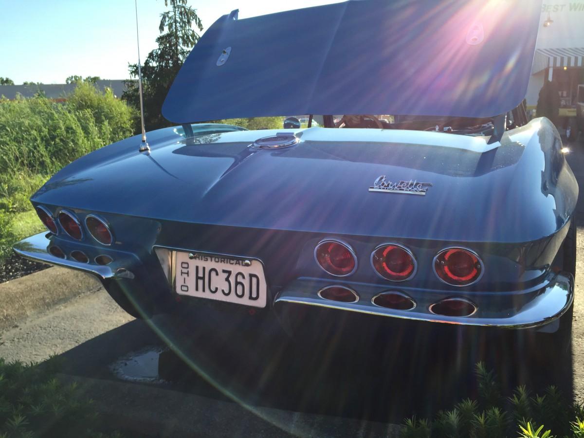 1962 Impala 6-Panel LED Tail Light Kit