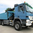 Daimler Trucks is the world's largest manufacturer of mid-size and heavy trucks. The company's main brand is Mercedes-Benz (Unimog included). The other members of the global trucking family are Freightliner, […]