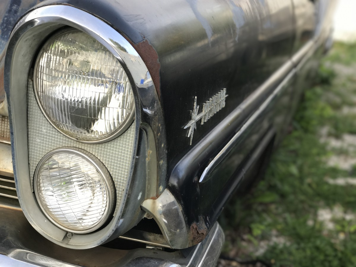 Trunk Locks Wiring Diagram Of 1958 Ford Edsel And 59 Lincoln Car Show Classic 1957 Premier How To Spoil A Good Design No Review The Can Begin Or End Without Discussing These Models Peculiar Headlight Treatment So Lets Address Elephant In Room Right Now