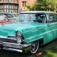 Several months back, when I stumbled across a 1957 Lincoln Premiere at the Brain Melting CARS Dealership, I commented on how the 1957 Lincolns had not yet gotten a proper […]