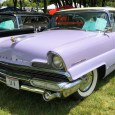 I regularly see the featured car for this post (a beautiful 1956 Lincoln Premiere with factory A/C) at car shows that I exhibit my Mark III at. I've long been […]