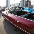 Last Friday afternoon, I once again attended the central meeting of Five Club, Israel's premier classic cars' club, in which an end-of- restoration of a Checker taxi was celebrated. But […]