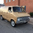 BAM!  Seeing this Dodge van bouncing down US 67, I was automatically transported back to the late 1970s. The late '70s was a great time to be a child as […]