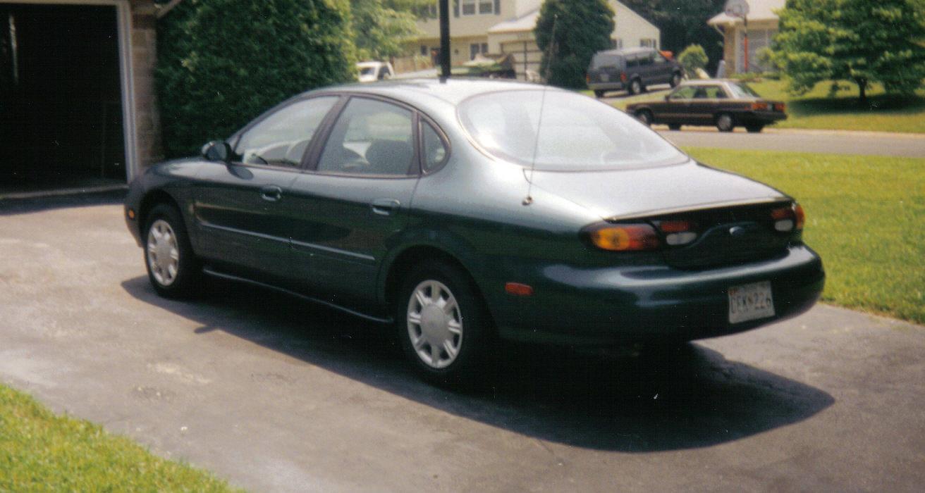 1990 thru 1995 Ford Taurus AM FM Car Radio Power Antenna Fix Kit