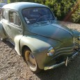 It's about time to give this little critter the full CC treatment. Though perhaps unfamiliar to some CC readers, the Renault 4CV was one of the most European significant cars […]