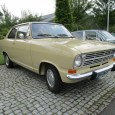 Kadett, Ascona, Rekord, Commodore, Admiral, Diplomat. That was Opel's sedan-ladder in the seventies, a variety unmatched by any other automaker on the European market. And then we're not even talking […]