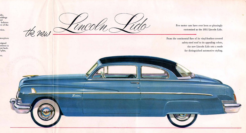Rear Leaf Springs For 1949 1951 Lincoln Passenger Car Christmas