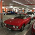 I ducked to the store on Sunday to buy some ingredients for a slow-cooked beef and red wine casserole. When I was heading back to my car, I spotted this Lancia Fulvia […]