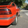 """I present to you one of my first, serious car-crushes of my middle school years: the second-generation, front-wheel-drive, G-body Dodge Daytona. Long before the """"Pacifica"""" name was attached to Chrysler's […]"""