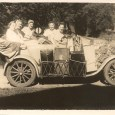 In Part I, we were introduced to Darlene Dorgan and her 1926 Ford Model T Touring Car, in which she and four other girls had traveled during the summer of […]