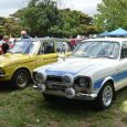 Something I like to do at car shows is get a pair of cars in a photo. It can be fun, sometimes you get rivals like the Triumph Dolomite Sprint […]