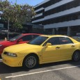 It seemed like Mitsubishi was channelling Pontiac for a while there in the 90s and early 00s. Both had somewhat of a sporty image due to their high-performance offerings. With […]