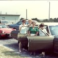 Well, here we are, with granddad's Olds Delta 88. A '72, I think. Left to right, it's Mom, my great-grandmother, my grandmother, and me. Summer of 1981, waiting forever for […]