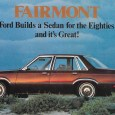 For years, and most particularly after the Arab Oil Embargo in 1973, American car enthusiast magazines had been clamoring for Detroit to build more internationally-oriented designs, with pragmatic space utilization […]