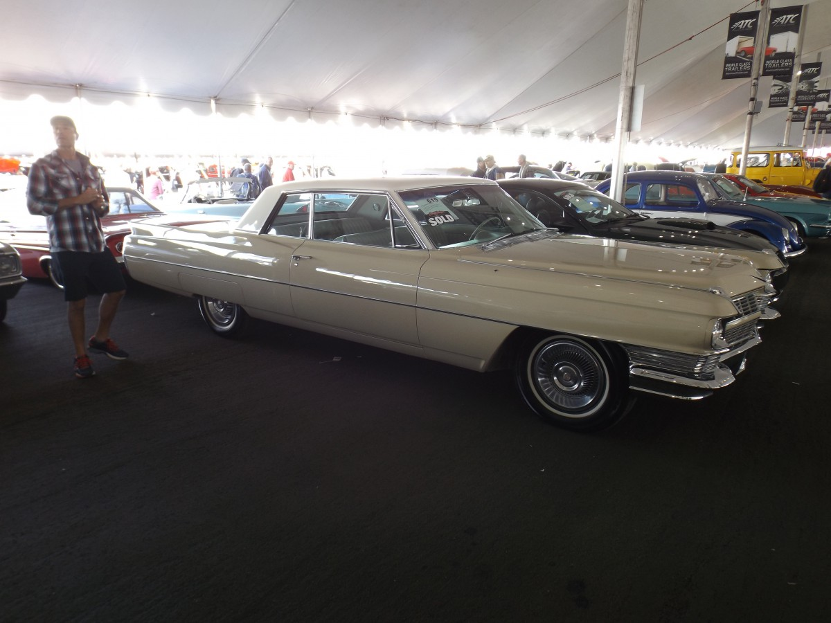 motor for deville hemmings classic pin cadillac sale news cadillacs