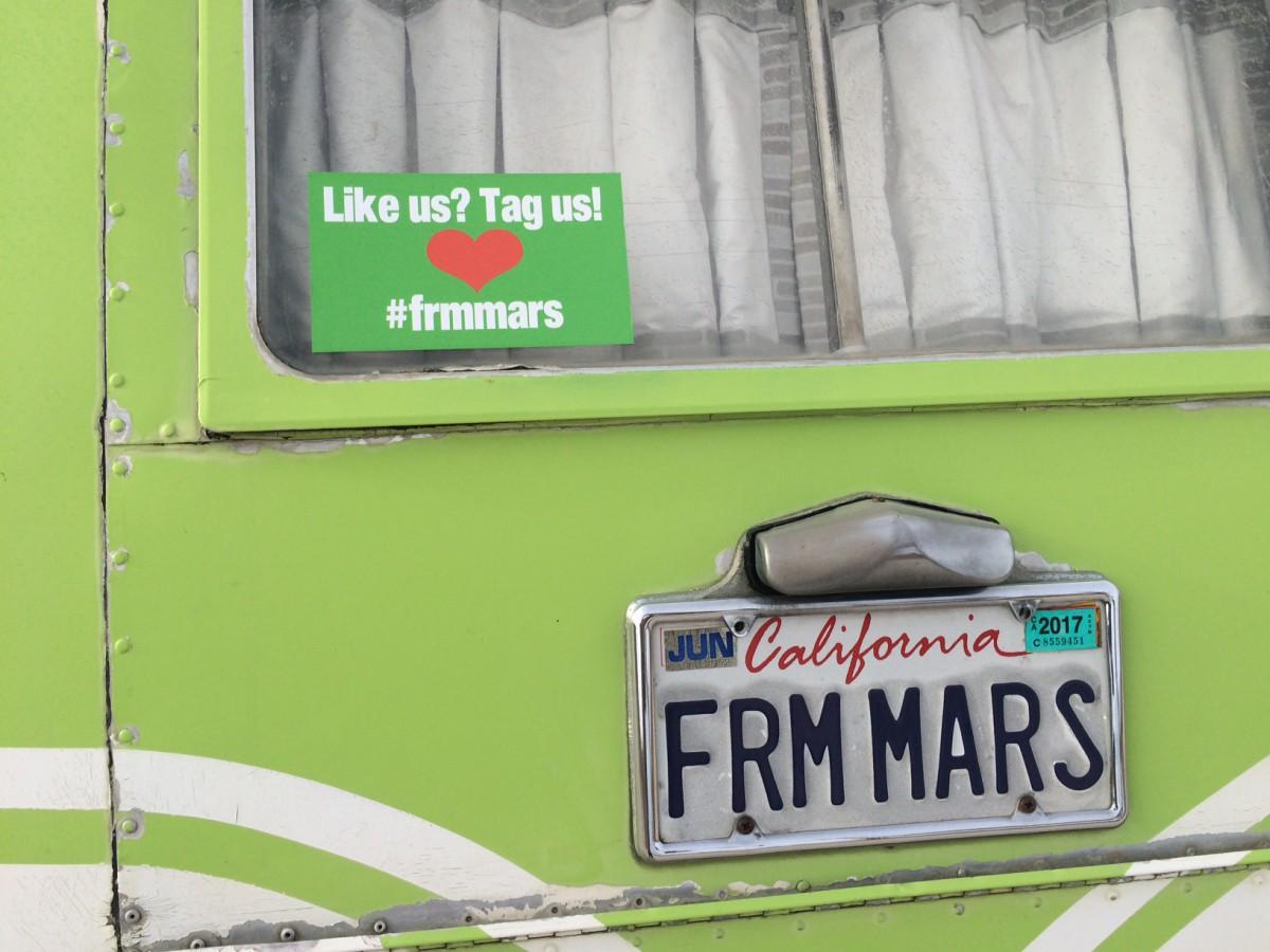 Road Trip Outtake: Ultra Van – Corvair Powered Ultralight