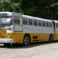 Here's another bus you would have likely have seen or ridden in if you were spending time in any large North American metropolitan area in the decades of the 1950s […]