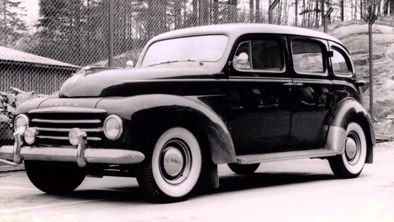 Volvo halted production of their ancient, slow-selling 831 Disponent, the  darling of Swedish cabbies. The 831's 3-litre sidevalve engine – Volvo's  first six ...